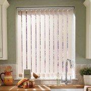 Vertical blinds -Camden-Sand