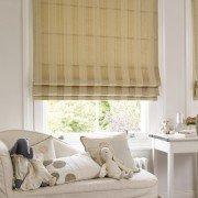 Roman blinds - roman-heavy-fabric